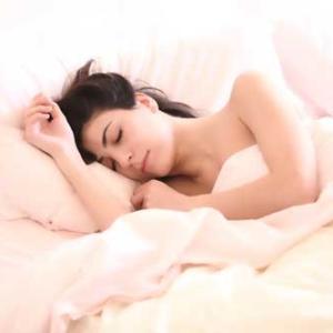 Sömn- bra mot sömnproblem